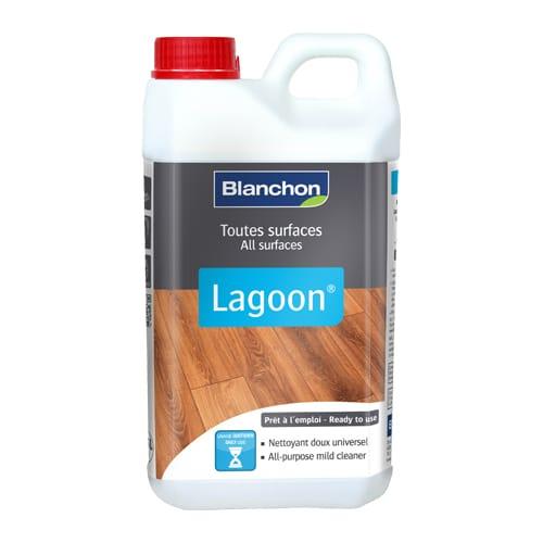 Lagoon entretien parquet 25 litres