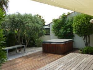 Terrasse bois par Brico Bois