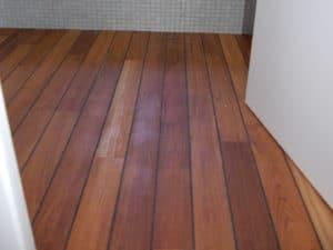 parquet salle de bain agde brico bois